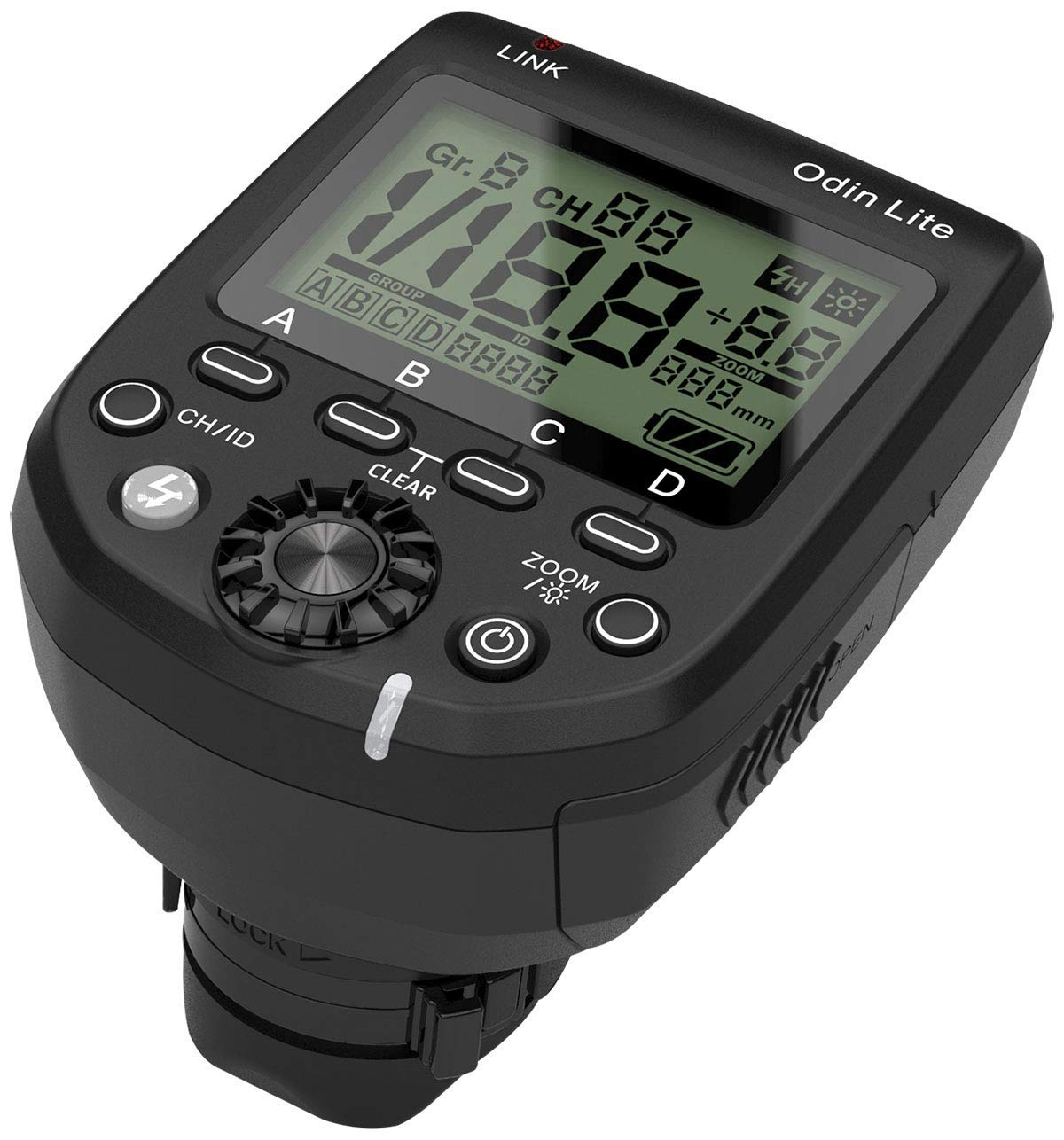 Phottix PH89090 Odin Lite Flash Trigger Transmitter