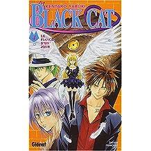 BLACK CAT T.04 : LE FIANCÉ D'UN JOUR