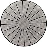 Lazy K Induction Cooktop Mat - Silicone Fiberglass Cook top Scratch...