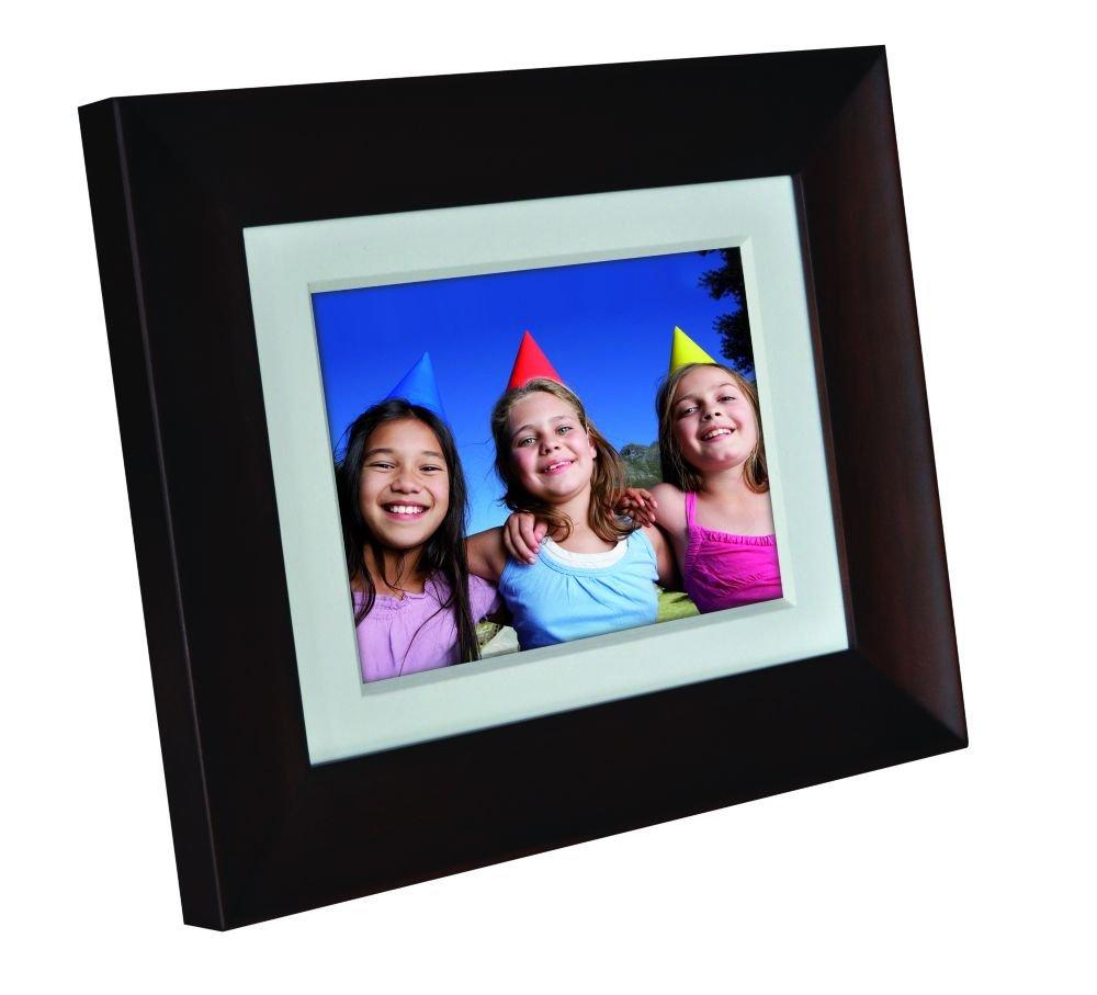"""Philips SPF3407D PhotoFrame 7"""" 4:3 Digital Frame"""