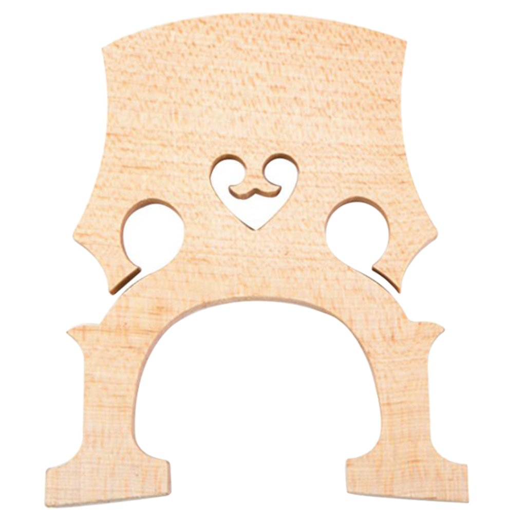 FITYLE STEG fü r 3/4 4/4 1/4 1/2 Cello, Cello Brü cke Bridge Holz - 1/2 a1b7203814574035d206a6b7ce3b5cc7