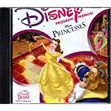 Disney Princesses: Beauty and the Beast Magical Ballroom