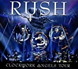 Clockwork Angels Tour by Rush (2013-11-19)