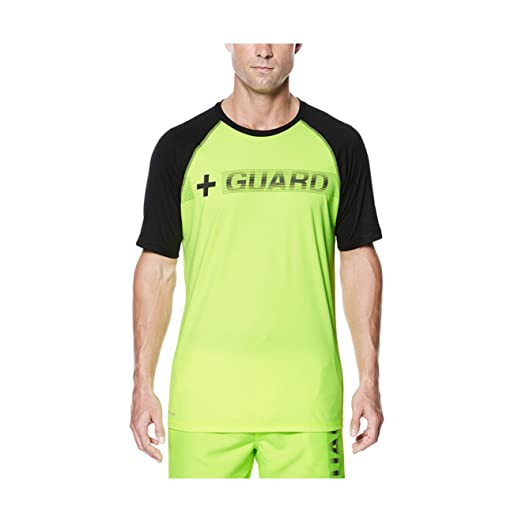 timeless design 6a3a8 406eb Nike Guard Performance Short Sleeve Hydroguard Male at Amazon Men s  Clothing store
