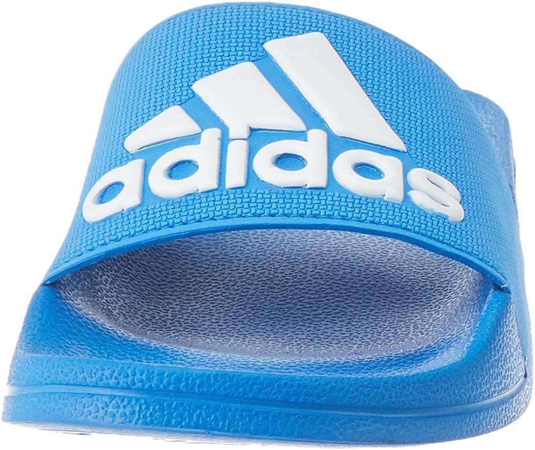 adidas Herren Adilette Shower Dusch- & Badeschuhe True Blue Ftwr White True Blue