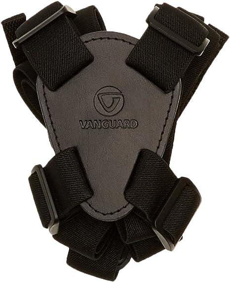 Vanguard Optic Guard Arnés para prismáticos, Unisex, Negro: Amazon ...