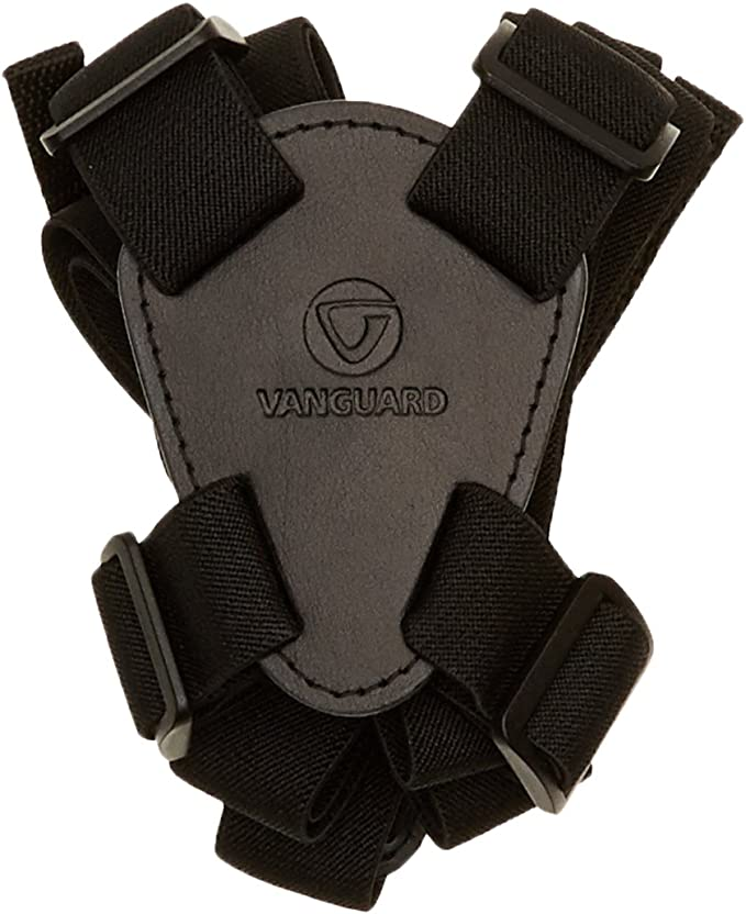 Vanguard Optic Guard Arnés para prismáticos, Unisex, Negro: Amazon ...