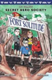 img - for Fort Solitude (DC Comics: Secret Hero Society #2) book / textbook / text book