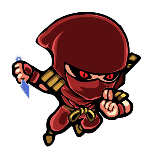 The Red Flying Ninja: Amazon.es: Appstore para Android