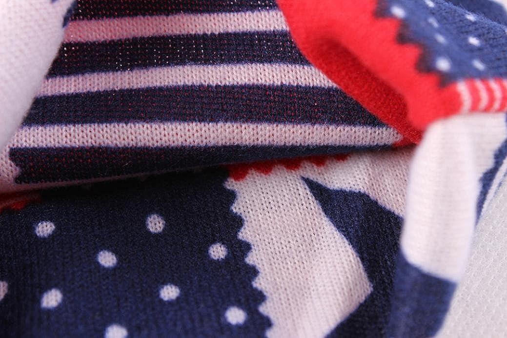 hunpta Newborn Cute Hat Stripe Bow Baby Girl Boy Hat Beanie With Bowknot Hat