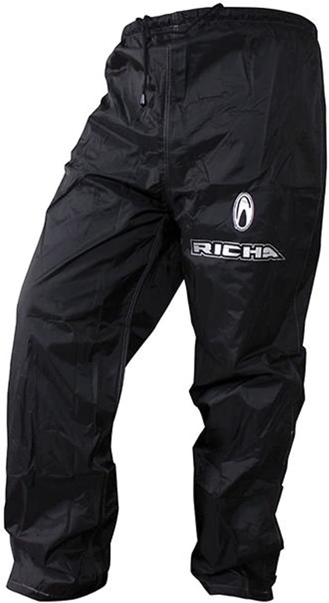 Richa Pantalones impermeables de tejido Warrior