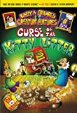 Wiley & Grampa #9: Curse of the Kitty Litter (Wiley & Grampa's Creature Features)
