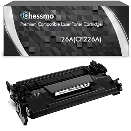 1PK 3100 Pages Black CF226A 226A 26A Toner for HP LaserJet Pro M402d MFP M426dw