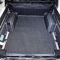 Personalizado carga Bed alfombrilla revestimiento mate