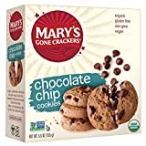 Mary`s Gone Crackers Chocolate Chip (6x5.5 Oz)