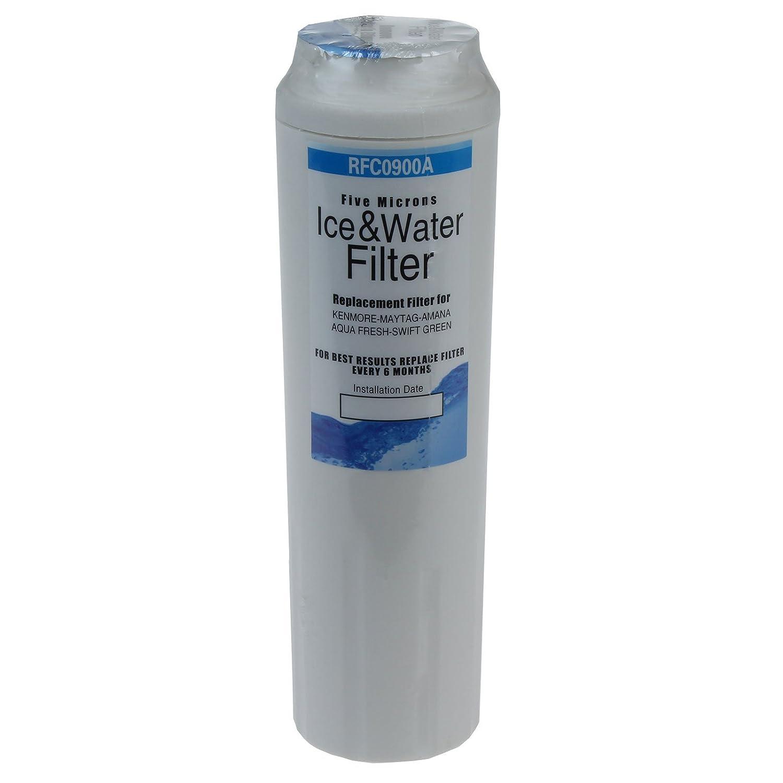 4YourHome de repuesto para agua y hielo de cartucho de filtro para ...