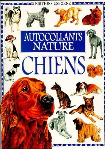 Téléchargements gratuits de livres audio en ligne Chiens in French 0746034490