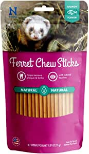 N-Bone 1.87 Oz. Ferret Salmon Flavor Chew Treats