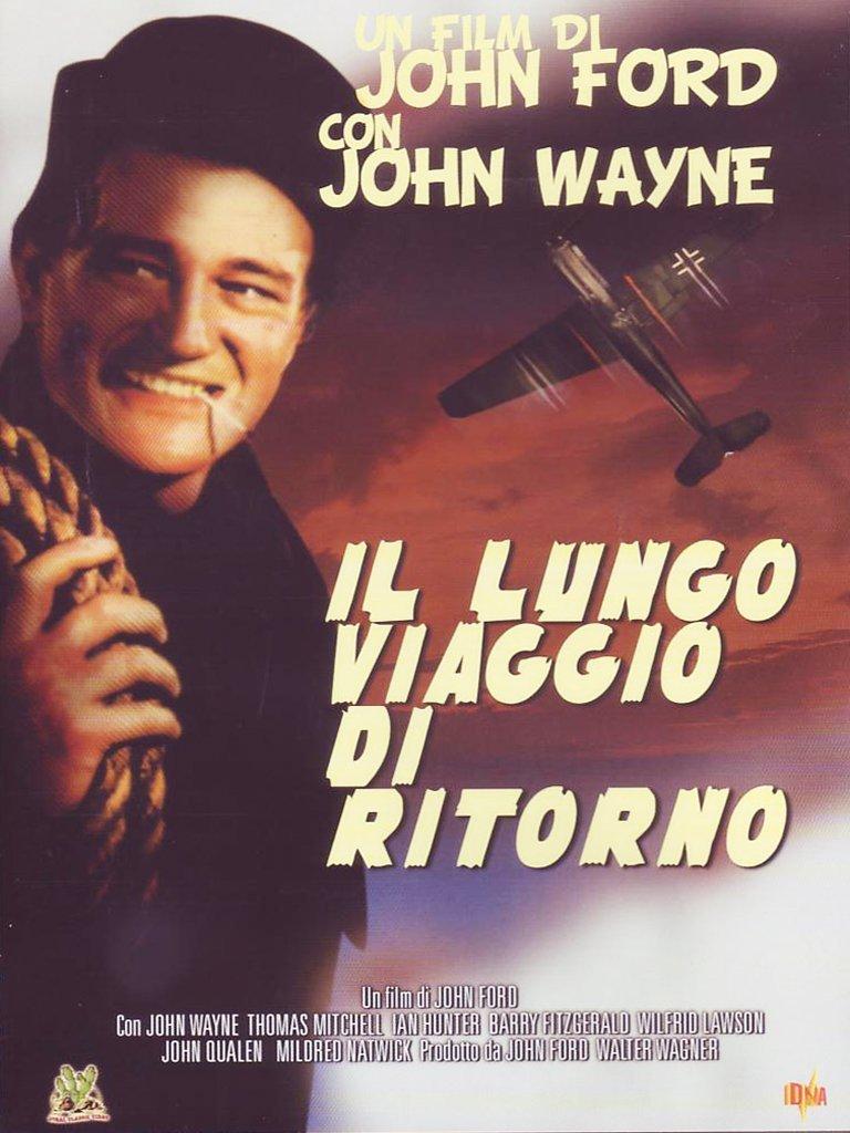 Il Lungo Viaggio Di Ritorno: Amazon.it: Wayne,Mitchell, Wayne,Mitchell:  Film e TV