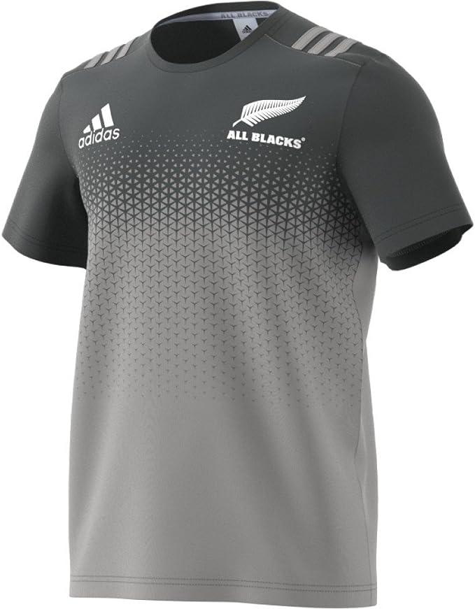 adidas AB Cott tee Camiseta, Hombre, Gris (grpumg/Grpudg/Blanco ...