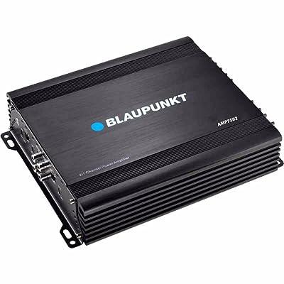 Blaupunkt 1500W 1-Channel, Monoblock Amplifier: Electronics