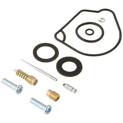 All Balls Carburetor Repair Kit 26-1200 Honda CRF50F XR50R 2000-2005: Automotive