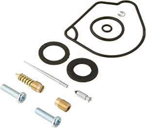 All Balls Carburetor Repair Kit 26-1200 Honda CRF50F XR50R 2000-2005