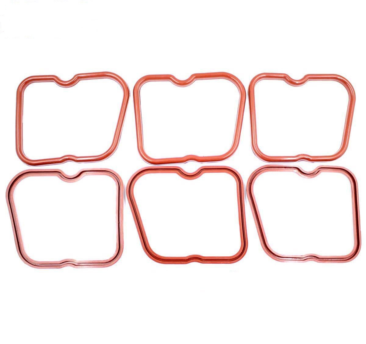 Dodge Cummins 1989-1998 4bt & 6bt Valve Cover Gasket Set (Set of 6)