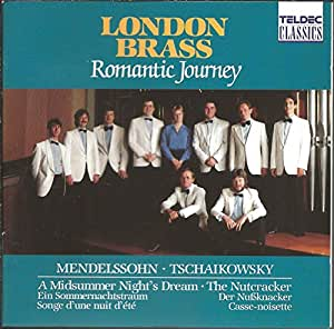 Romantic Journey (London Brass)