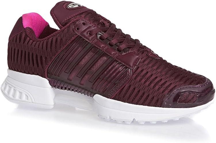 dominar transportar Retirarse  adidas Originals Climacool 1 W, maroon-maroon-shock pink, 9: Amazon.co.uk:  Shoes & Bags