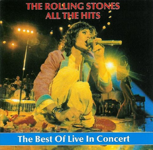 Compare Price To Rolling Stones Hot Licks