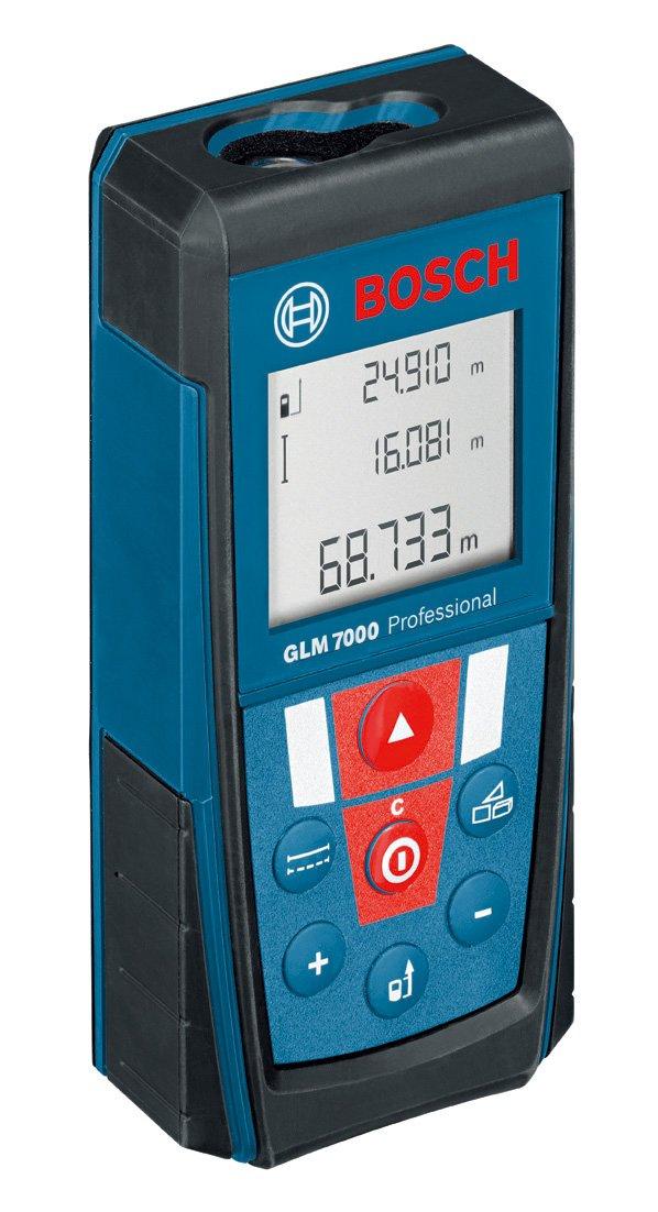 BOSCH(ボッシュ) レーザー距離計 GLM7000