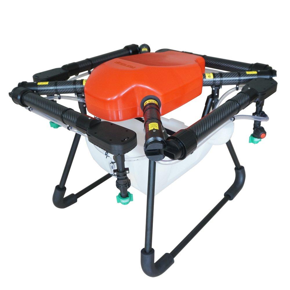 Amazon com: Dreameagle X4-10 Agricultural Spraying Drone