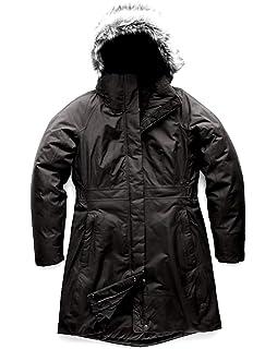 Amazon.com  The North Face Women Arctic Parka Winter Down Jacket ... 2fccbf69f