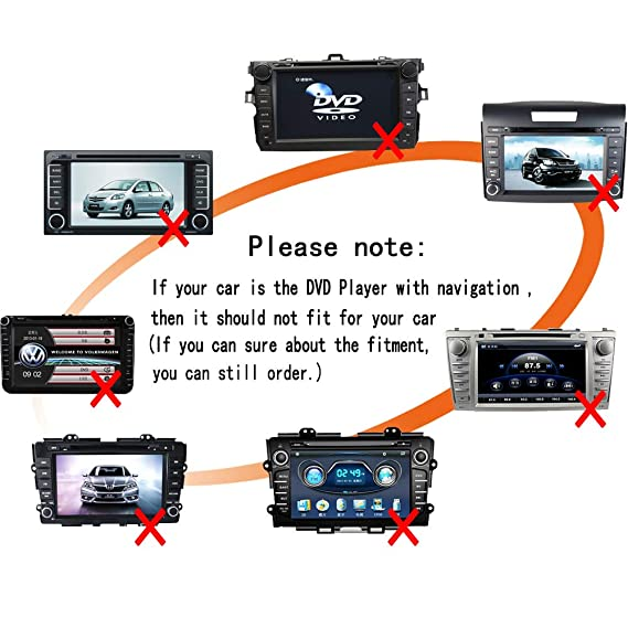 Amazon.com: Toyota iPod iPhone Car Integration System Kit Module Radio Adapter Interface: Home Audio & Theater