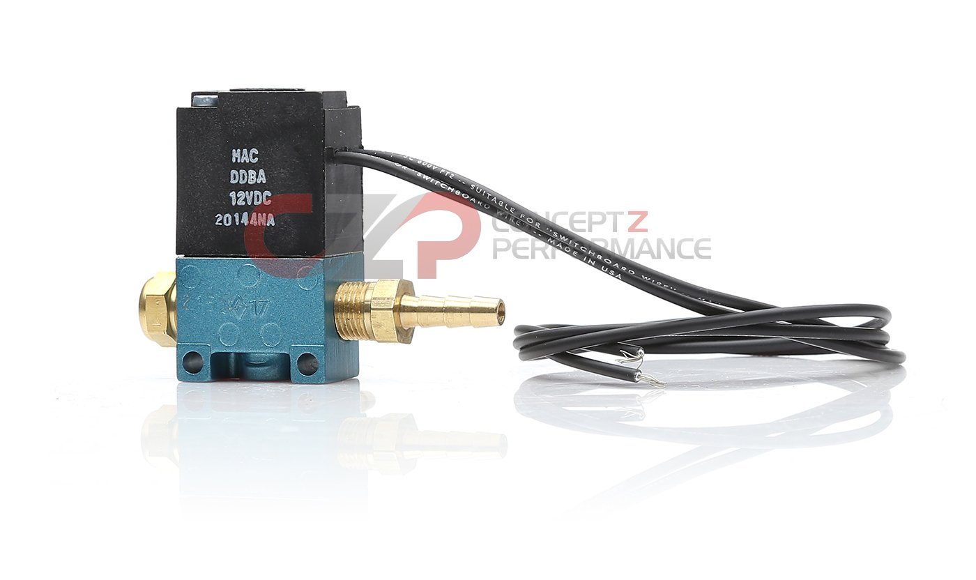 Mac 35a Aaa Ddba 1ba 3 Port Boost Control Solenoid Valve Bcs Same Wiring As Aem 30 2400 Haltech Ht020400 Proefi Autronic Hondata And Megasquirt Solenoids