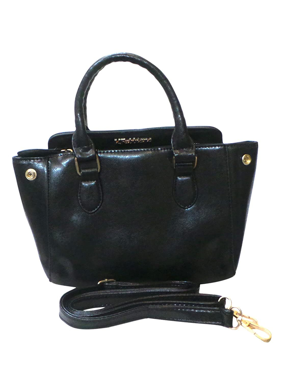Bhamini Black Cool Babe Handbag