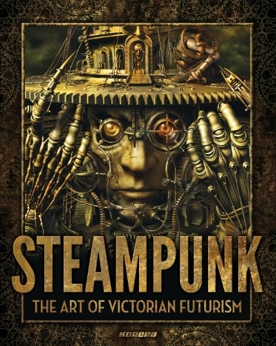 Steampunk: The Art of Victorian (English Victorian Walnut)