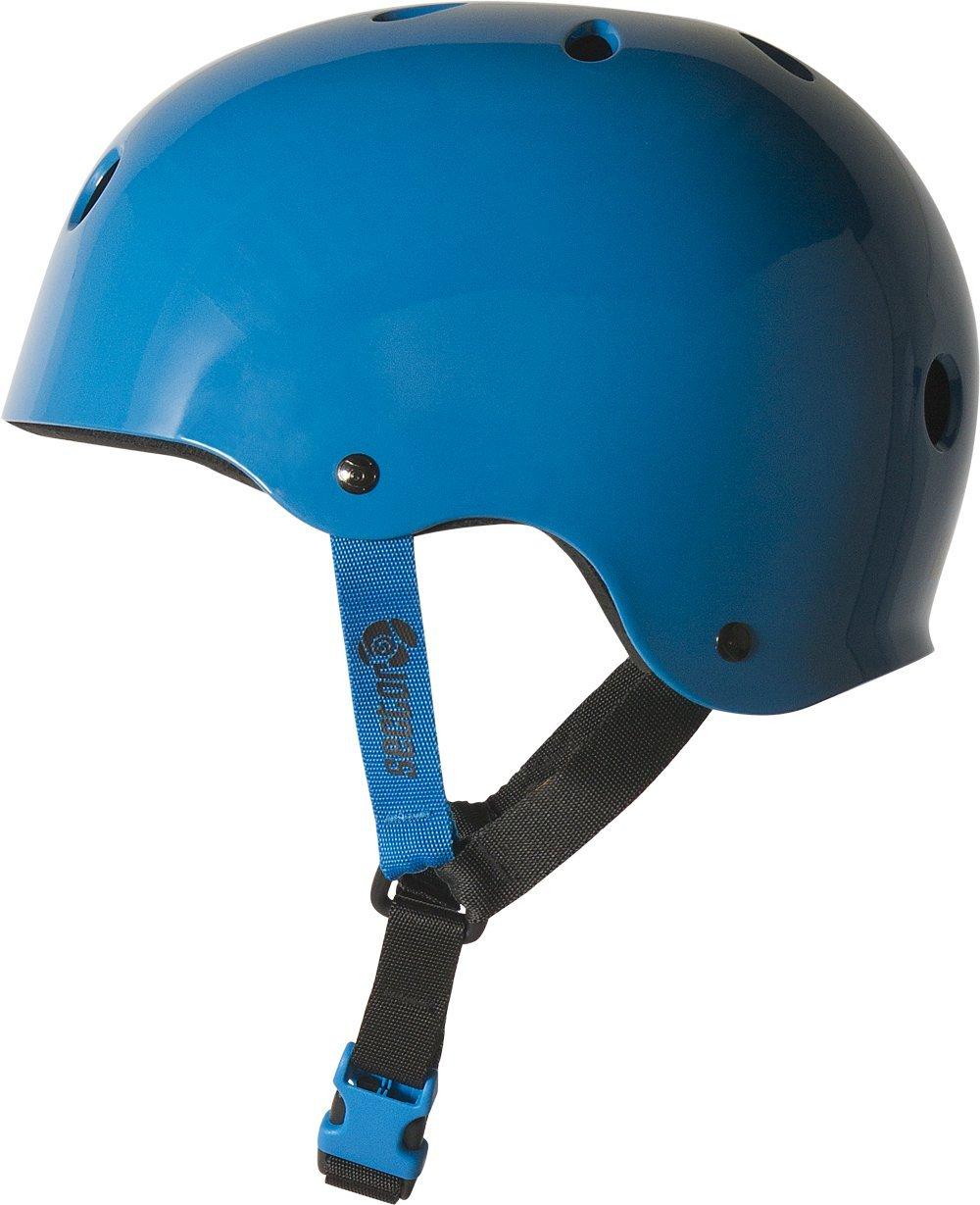 Sector 9 Summit CPSC Bucket Helmet, Blue, Small/Medium