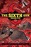 img - for The Sixth Gun Vol. 5: Deluxe Edition book / textbook / text book