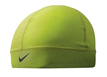 8135458581e Image Unavailable. Image not available for. Color  Nike Pro Combat Skull Cap  ...