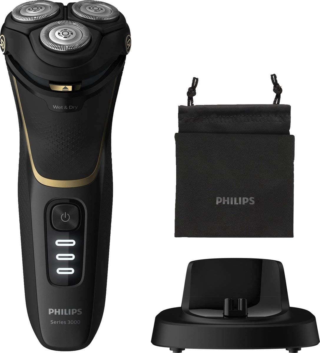 Philips Series 3000: Amazon.es: Salud y cuidado personal