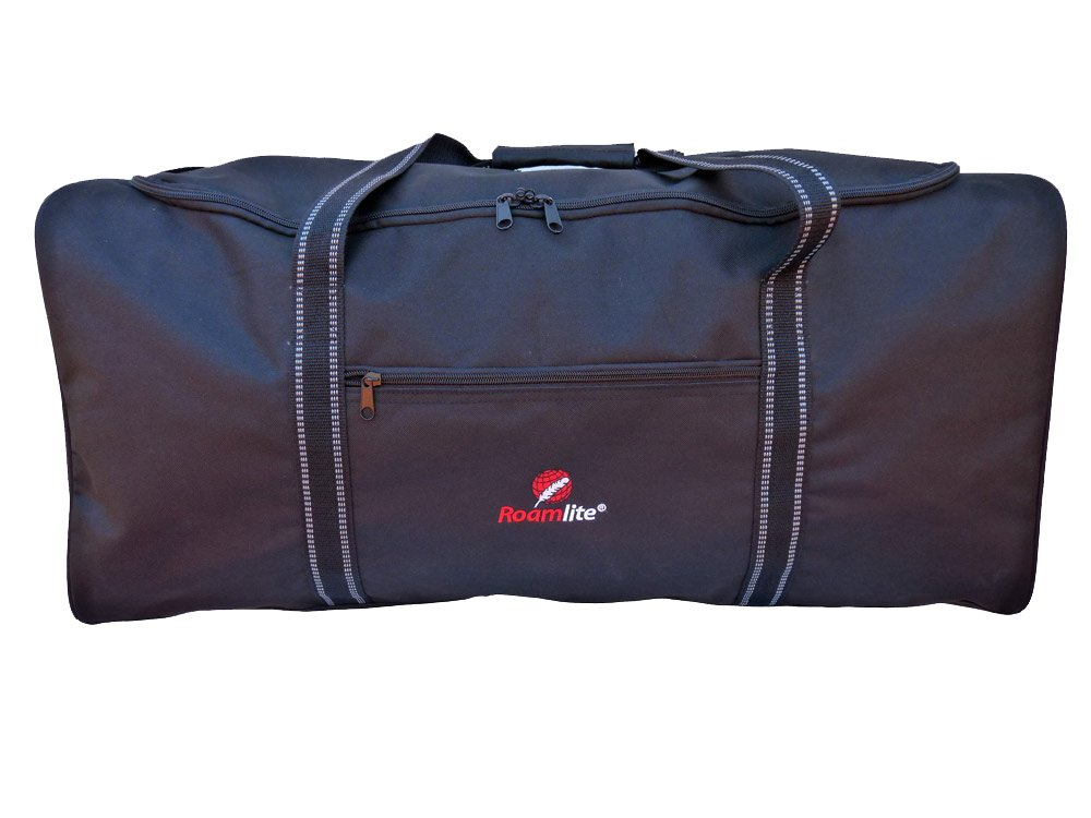 Extra Large XL Big Holdall - Suitcase Size Travel Bag - 110 Litre Very  Large Black Luggage Holdalls - Huge Space - Cargo Bags For Storage, Travel  or Laundry ... 362445675f