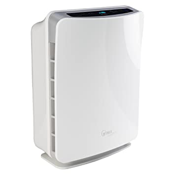 winix u450 air purifier with true hepa and active carbon filter ...