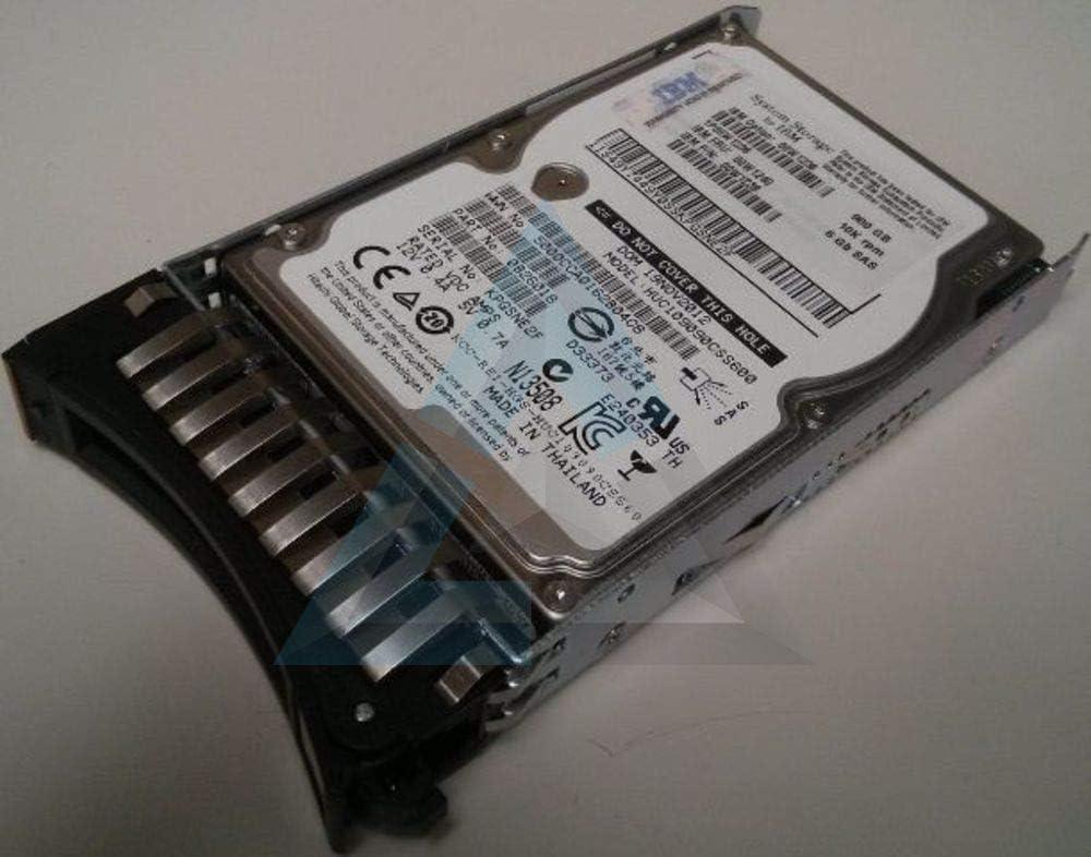 EXP2524 IBM 600GB 2.5 6Gbps 10k SAS Hard Drice