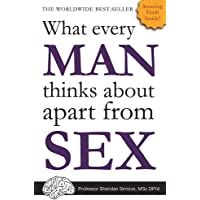What Every Man Thinks About Apart from Sex... *BLANK BOOK*