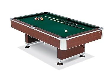 Mizerak Bel Air 8 Foot Slate Billiard Table