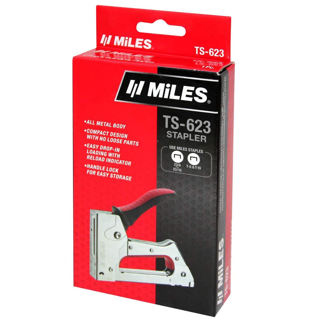 Miles TS-623 Gun Tacker product image