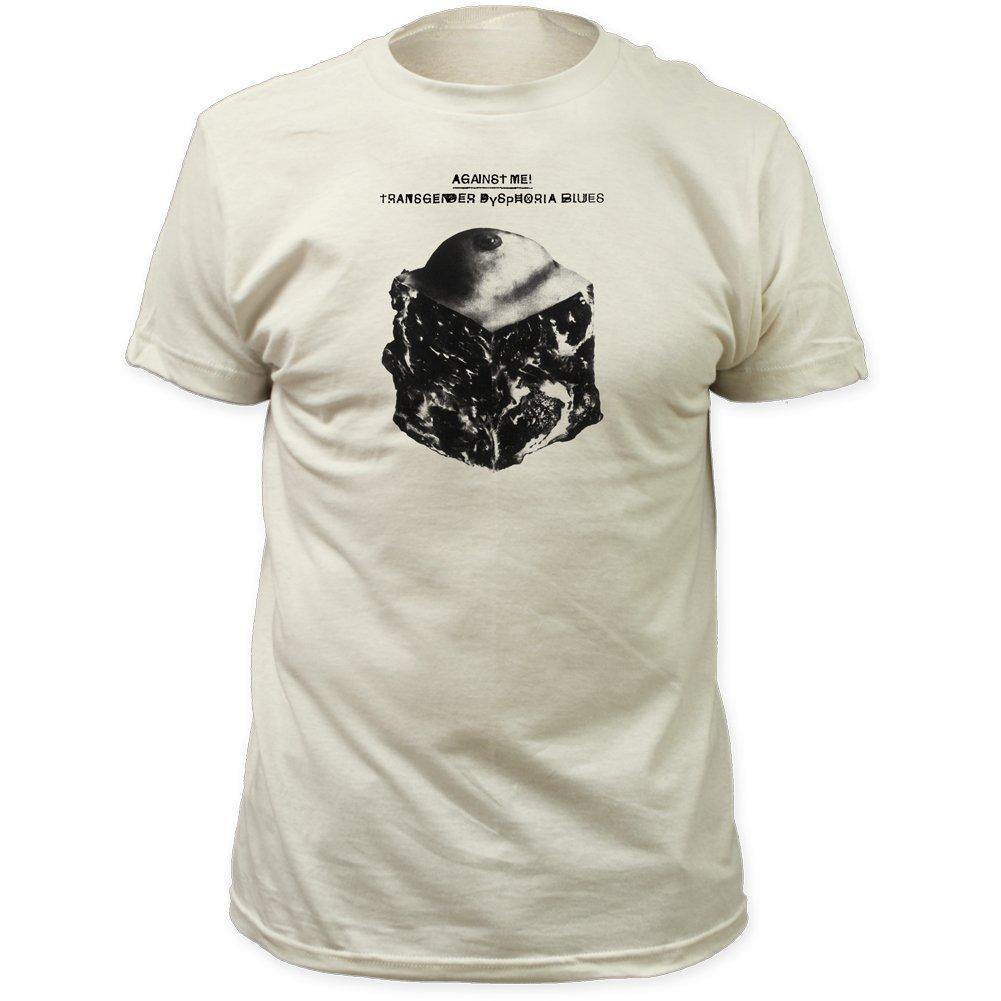 Against Me Transgender Design Ted Vintage Shirt 4892