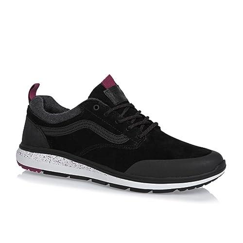 Vans Iso 3 MTE Trainers Black  Amazon.co.uk  Shoes   Bags eb8797aefaf